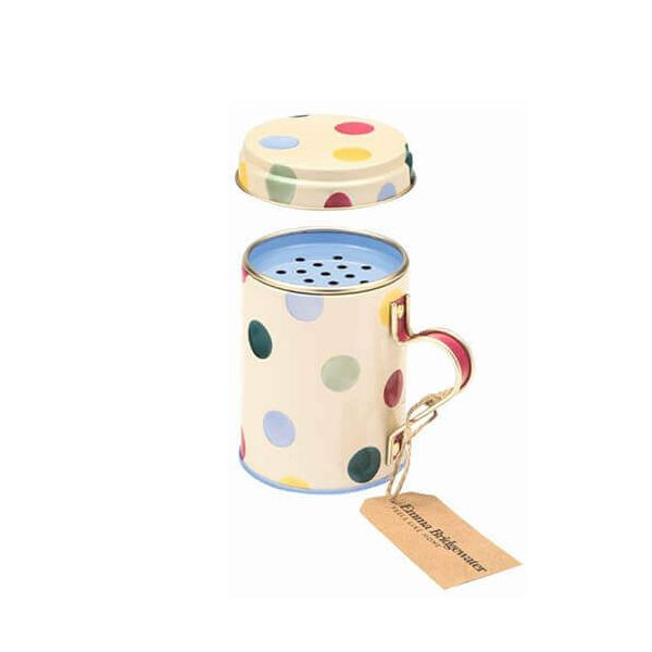 Emma Bridgewater Polka Dot Baking Duster