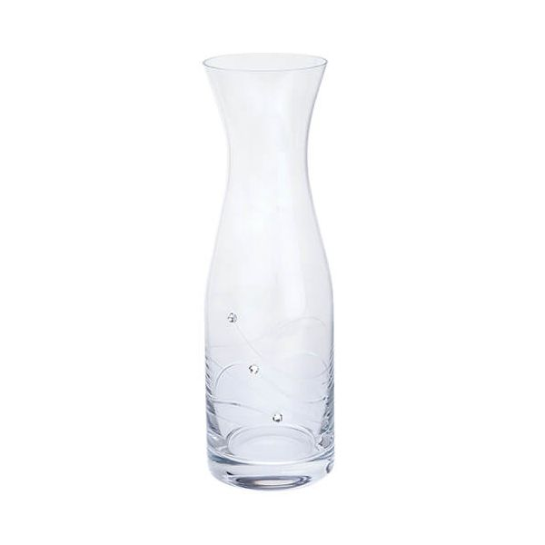 Dartington Glitz Swarovski Elements Carafe