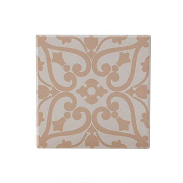 Maxwell & Williams Medina Agadir 9cm Ceramic Square Tile Coaster