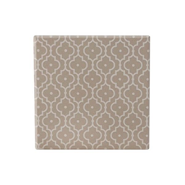 Maxwell & Williams Medina Kasbah 9cm Ceramic Square Tile Coaster