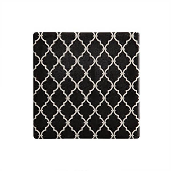 Maxwell & Williams Medina Rabat 9cm Ceramic Square Tile Coaster