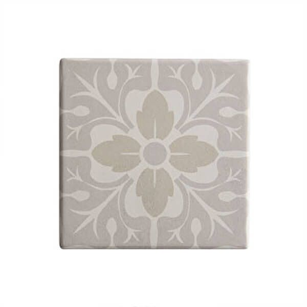 Maxwell & Williams Medina Asilah 9cm Ceramic Square Tile Coaster
