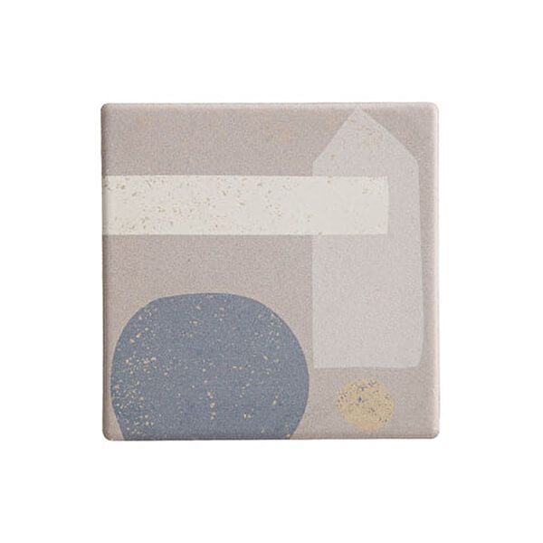Maxwell & Williams Medina Odda 9cm Ceramic Square Tile Coaster