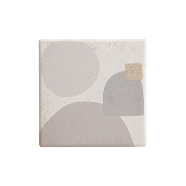 Maxwell & Williams Medina Skagen 9cm Ceramic Square Tile Coaster