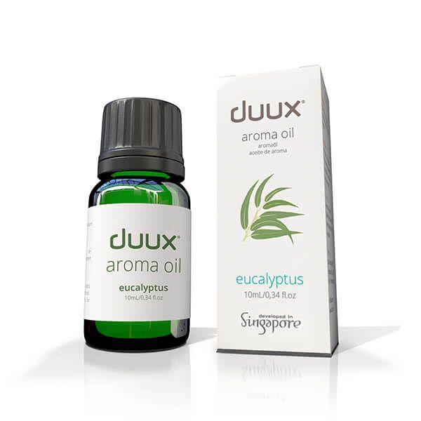 Duux Aromatherapy Eucalyptus for Humidifier