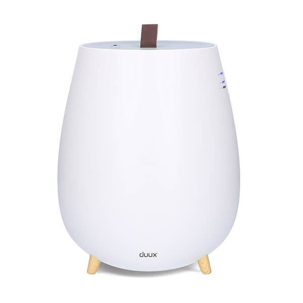 Duux Tag Ultrasonic Humidifier White
