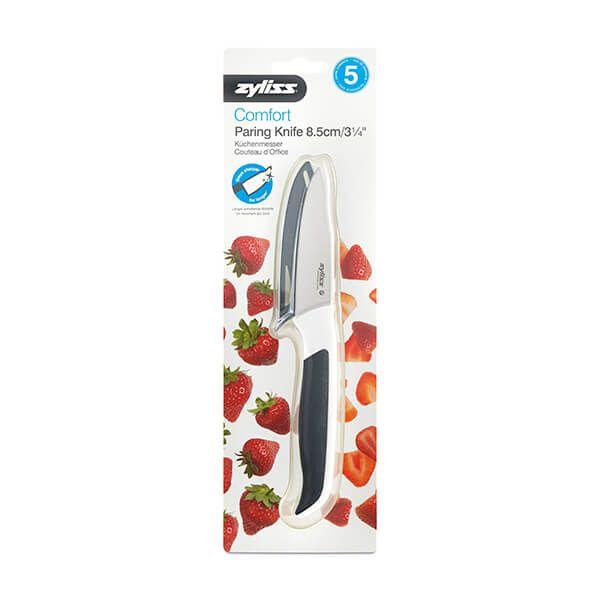 Zyliss Comfort Paring Knife 8.5cm/ 3 1/4''