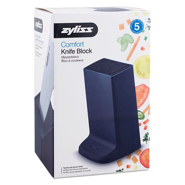 Zyliss Comfort Knife Block