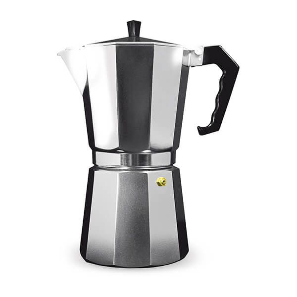 Grunwerg 3 Cup Cafe Ole Espresso Maker