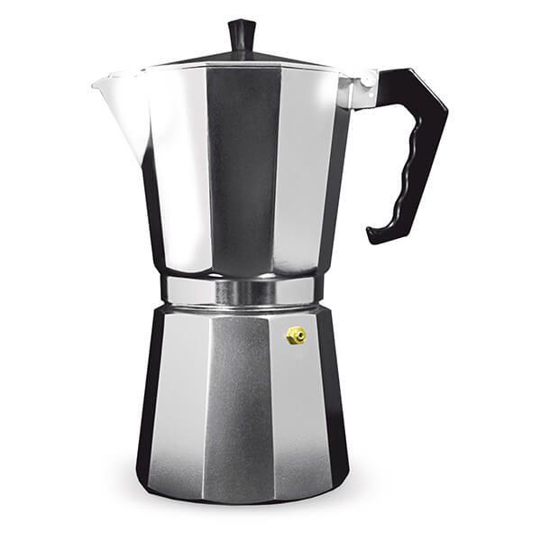Grunwerg 9 Cup Cafe Ole Espresso Maker