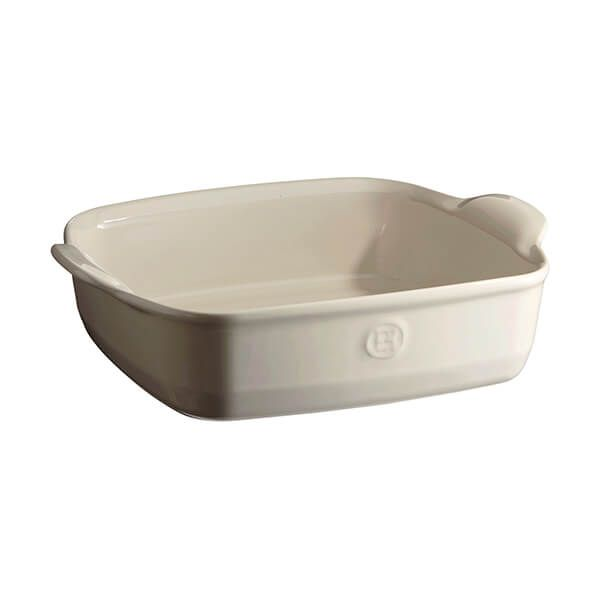 Emile Henry Clay Ultime Square Baking Dish 28cm x 24cm