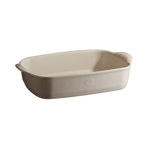 Emile Henry Clay Ultime Rectangular Baking Dish 30cm x 19cm