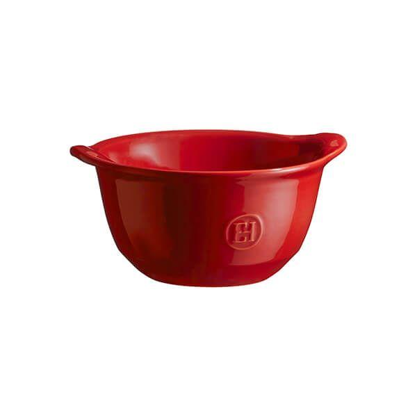 Emile Henry Burgundy Ultime Oven Bowl 14cm