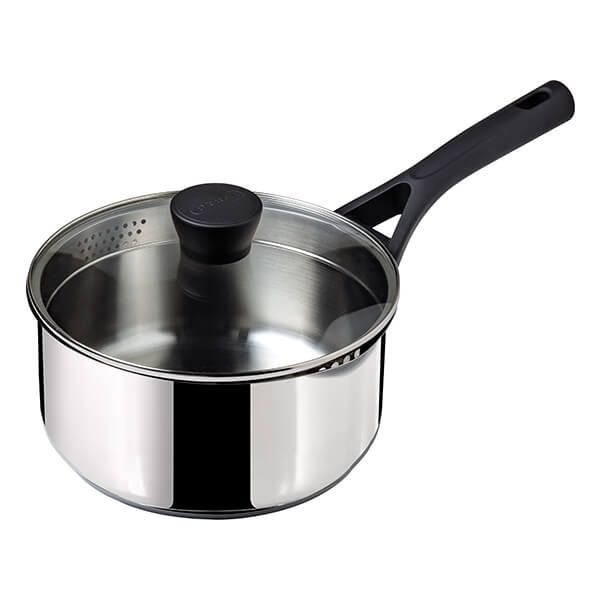 Pyrex Expert Touch 18cm Saucepan with Lid