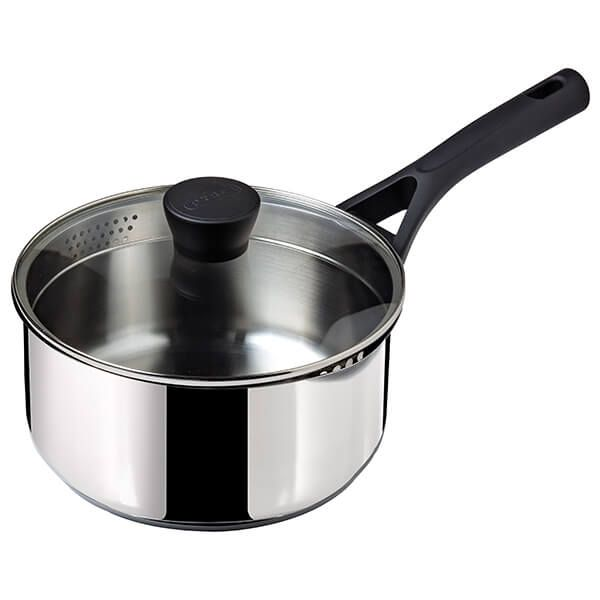 Pyrex Expert Touch 20cm Saucepan with Lid