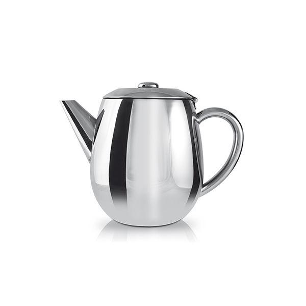 Grunwerg Cafe Ole 0.6L Double Wall Tea Pot