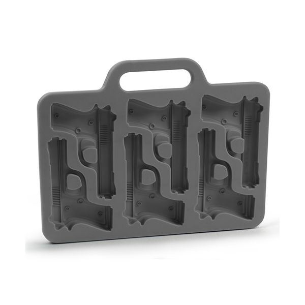Fred Freeze Gun Ice Cube Tray