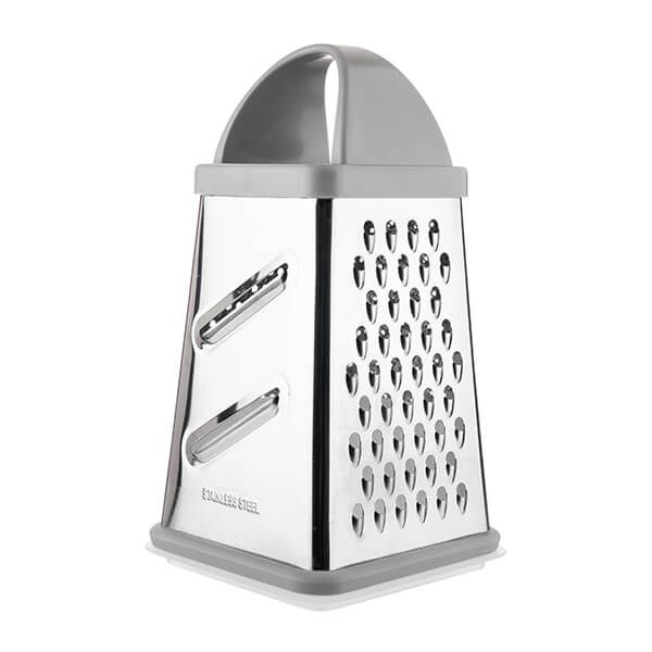 Fusion Grater