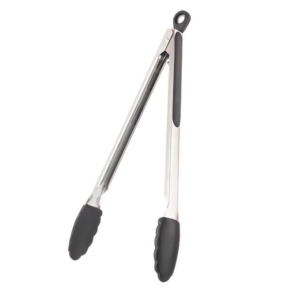 Fusion Stainless Steel Tong