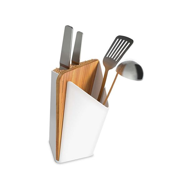 Black + Blum Forminimal Utensil / Knife Holder