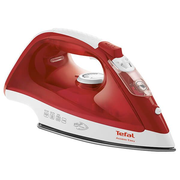 Tefal Access Ceramic Soleplate 2100W