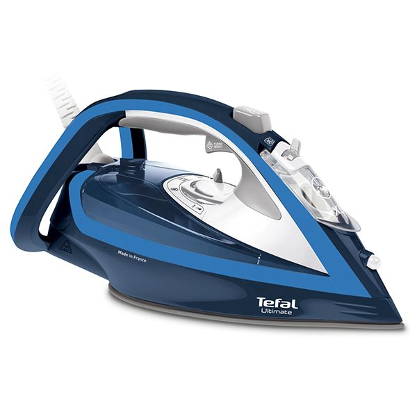 Tefal Ultimate Turbo Pro Anti-Scale Steam Iron