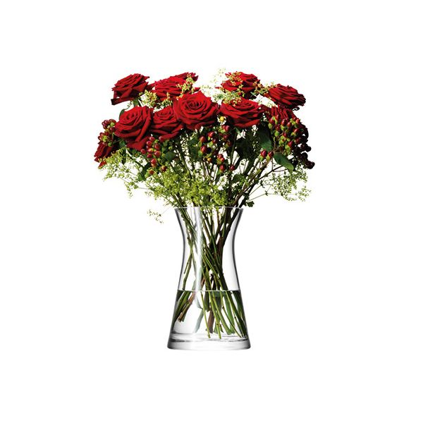 LSA Flower Mixed Bouquet Vase