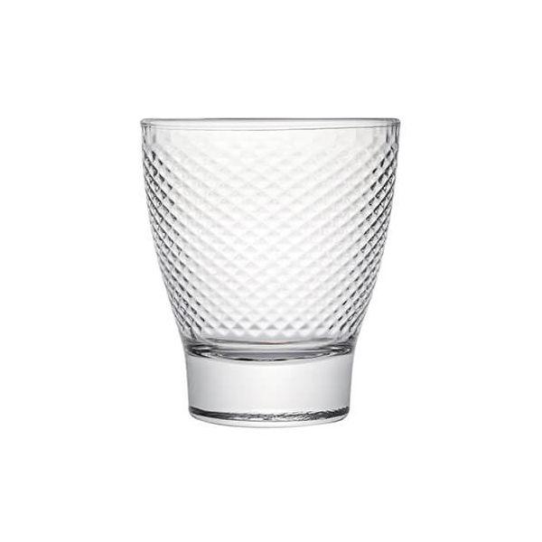 Durobor iStyle Luxe Karo Set Of 6 Tumbler Glasses