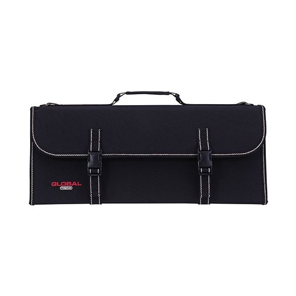 Global G-667/21 Deluxe Knife Case For Up To 21 Knives