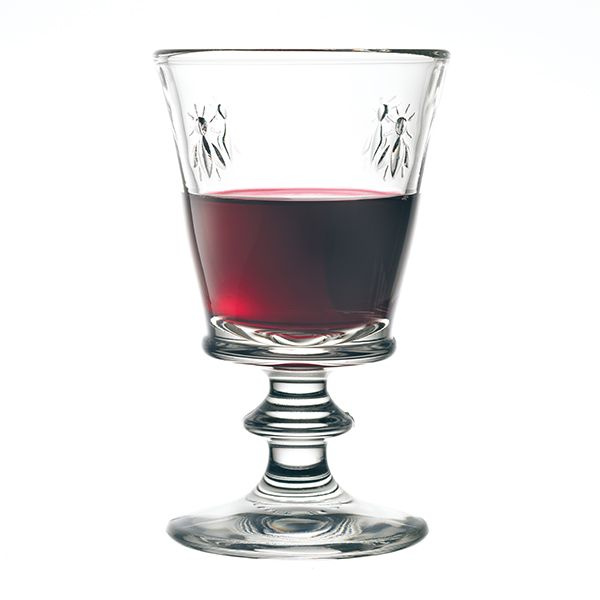 La Rochere Bee Large Stemmed Glass 350ml