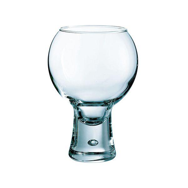Durobor Alternato Set Of 6 Small Wine Glasses