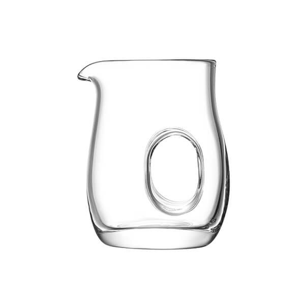 LSA Void Jug 800ml Clear