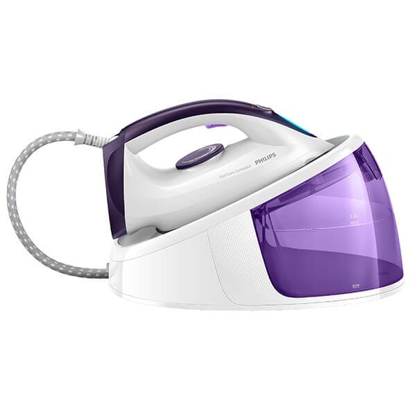 Philips Speedcare Steam Generator In Purple