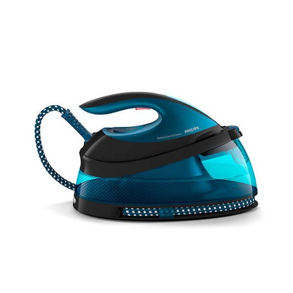 Philips Perfect Care Compact Steam Generator Blue