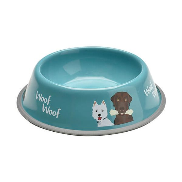 Burgon & Ball Creaturewares The Rabble Dog Bowl