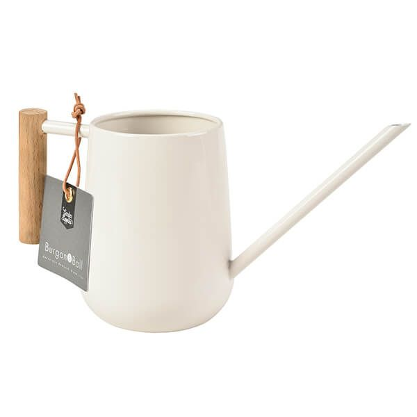 Burgon & Ball Indoor Watering Can Stone