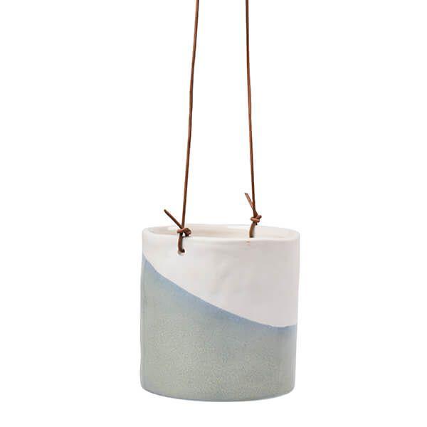 Burgon & Ball Dip Hanging Pot