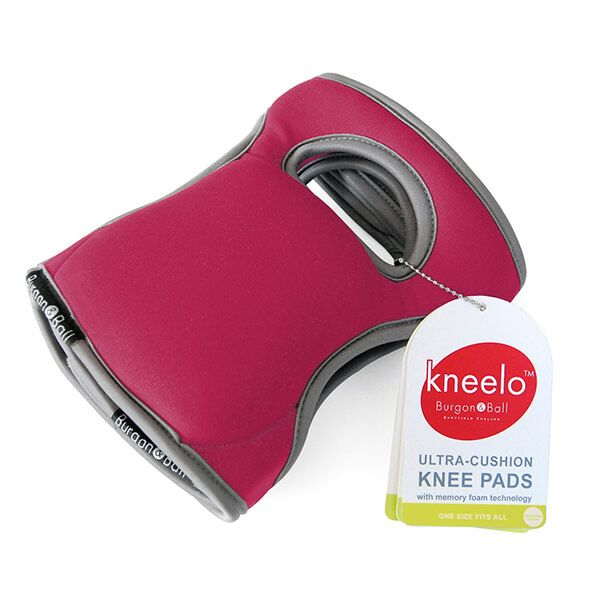 Kneelo Knee Pads Berry