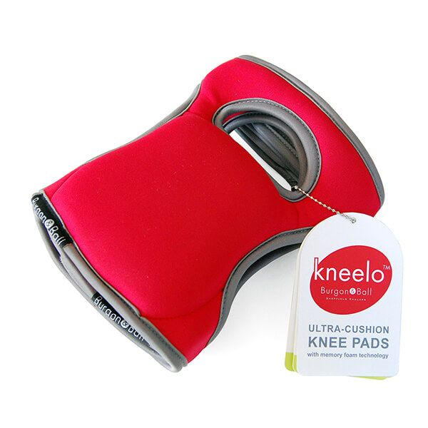 Kneelo Knee Pads Poppy
