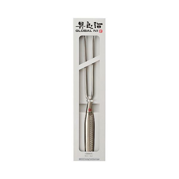 Global NI 21cm Carving Fork