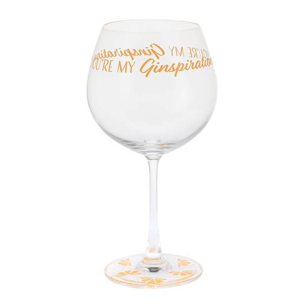 Dartington Gin Time You're My Ginspiration