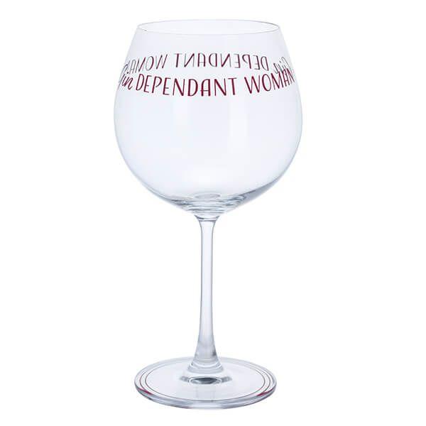 Dartington Gin Time Gindependant Woman