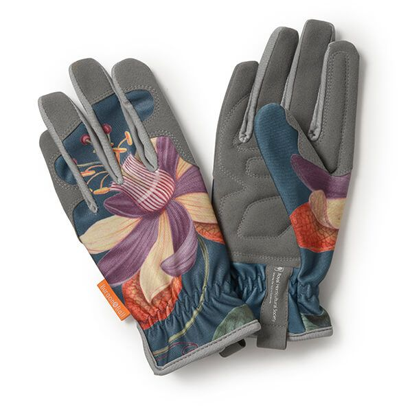 RHS Passiflora Gloves