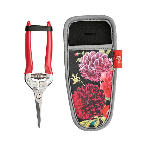 RHS British Bloom Gift Boxed Snip & Holster