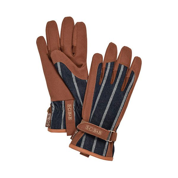 Burgon & Ball Sophie Conran Striped Glove