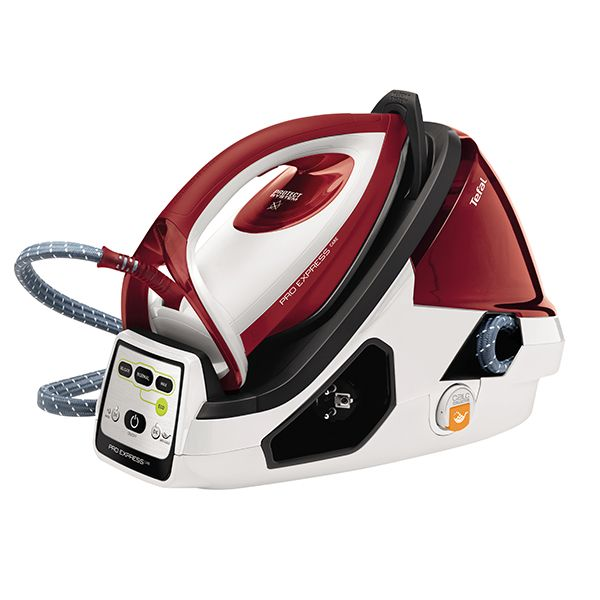 Tefal Pro Express Care High Pressure Steam Generator Iron