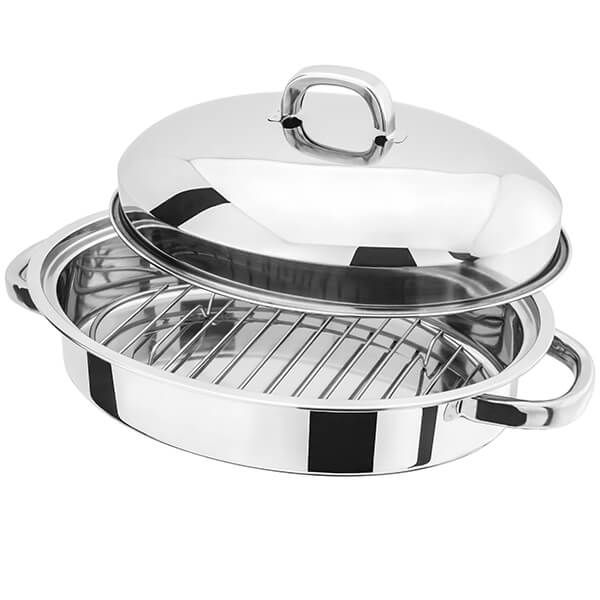 Judge Roasting Pan with Rack