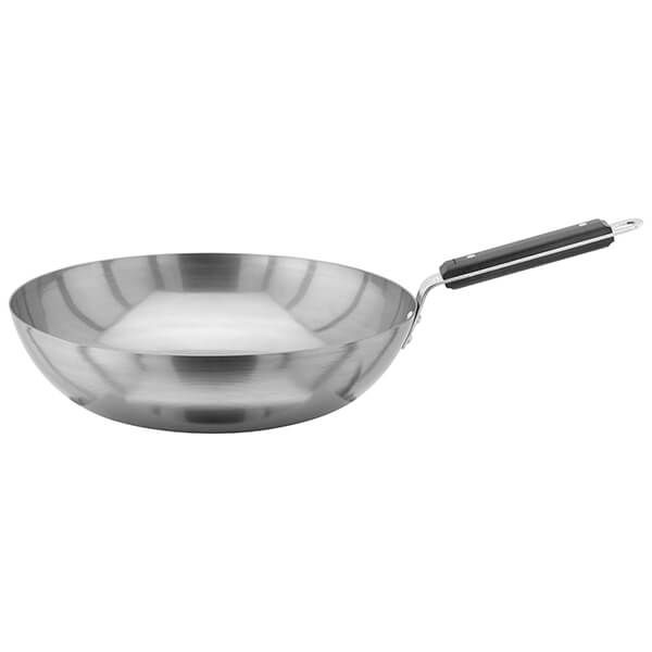 Judge 30cm Stir Fry / Wok, Silver