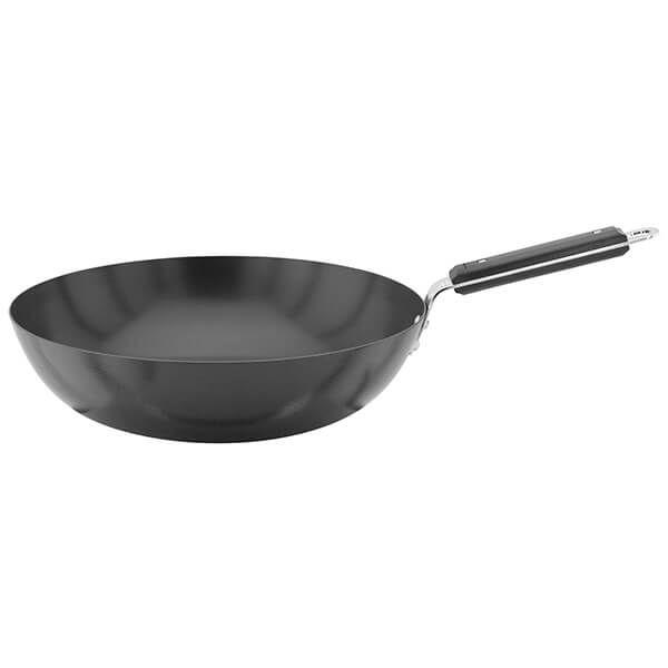 Judge 30cm Stir Fry / Wok, Black