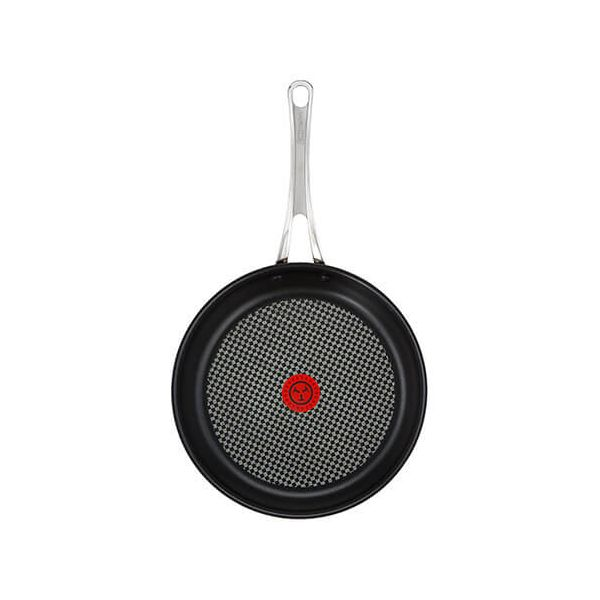 Jamie Oliver Stainless Steel 24cm Frying Pan